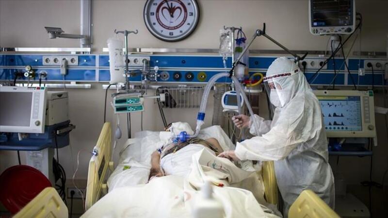Sağlık Bakanlığı 2 Ağustos 2021 koronavirüs tablosunu açıkladı