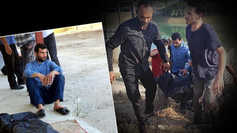 Sulama kanalında kaybolmuştu! Cansız bedeni bulundu