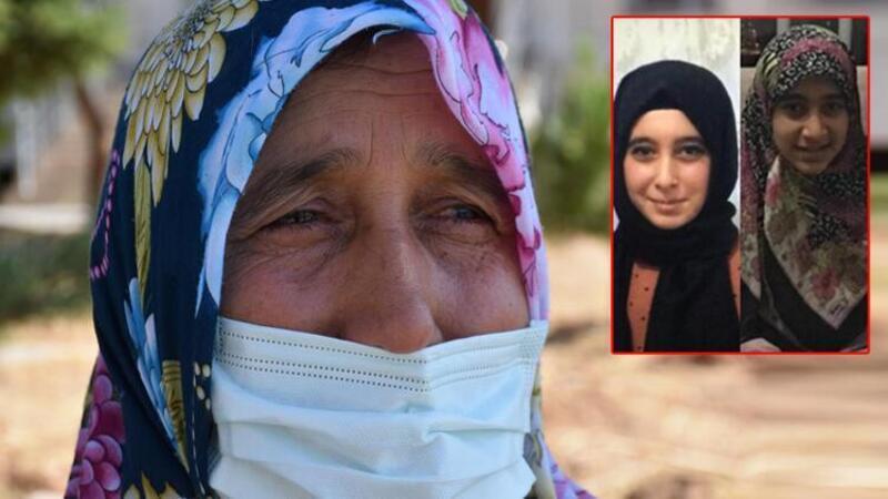 Malatya'da kayıp kız kardeşler aranıyor