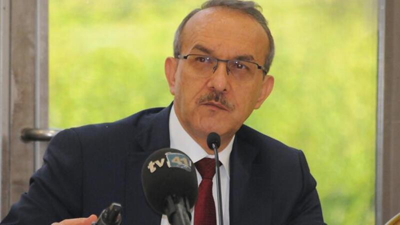 Kocaeli Valisi Seddar Yavuz, mangal için kendisine mesaj atanlara isyan etti: Türkiye yanıyor, bugün piknik günü mü?