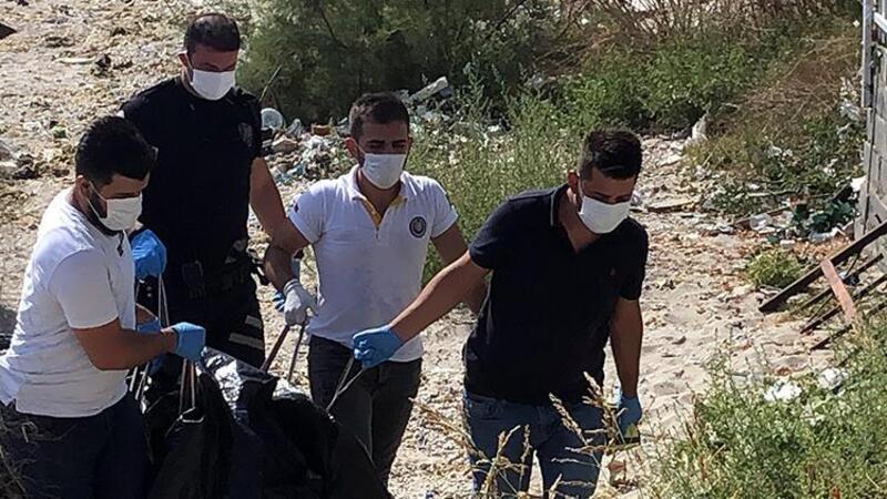 Avcılar Sahili'nde ceset bulundu