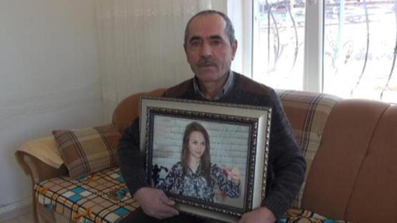 Aleyna Çakır'ın babası: 'Ümitcan Uygun'u hapisten çıkarmayın dedim'