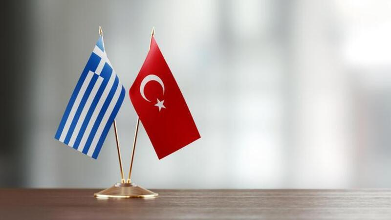 Yunanistan'dan Türkiye kararı