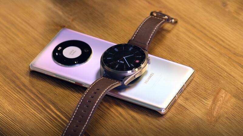 Huawei Watch 3 Pro incelemesi