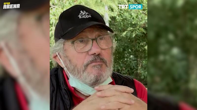"""Mustafa Reşit Akçay, Kovid-19 hastalığı sürecini gözyaşlarıyla anlattı! """"Allah aşkına aşınızı olun..."""""""