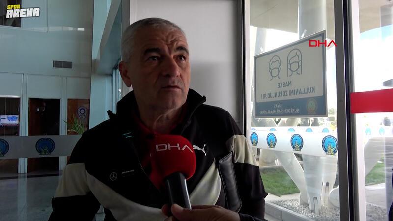 Rıza Çalımbay'dan milli takım ve Fenerbahçe maçı açıklaması