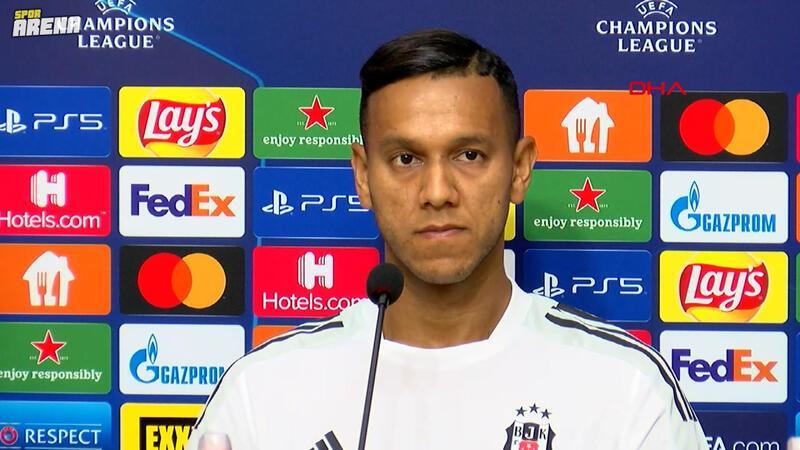 Josef de Souza'dan Borussia Dortmund sözleri