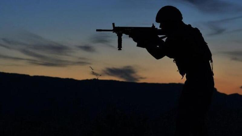 4 PKK'lı terörist etkisiz hale getirildi