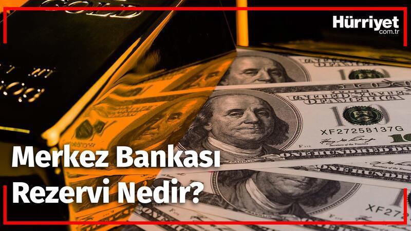 Merkez Bankası Rezervi Nedir?