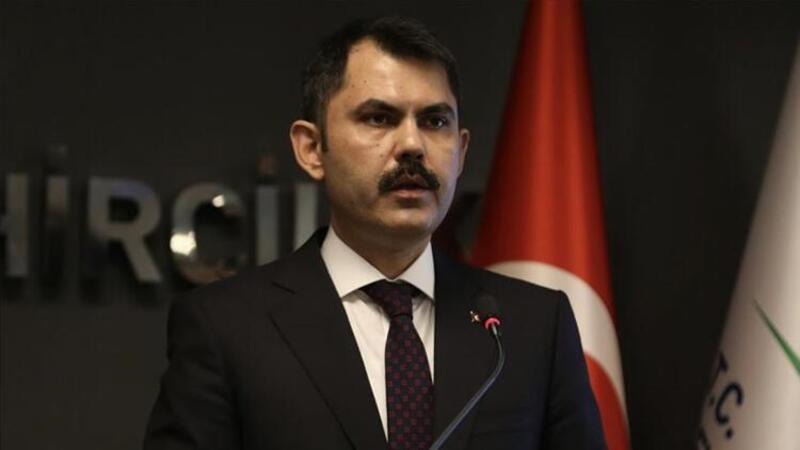 Türkiye-AB Yüksek Düzeyli İklim Diyaloğu Toplantısı yapıldı