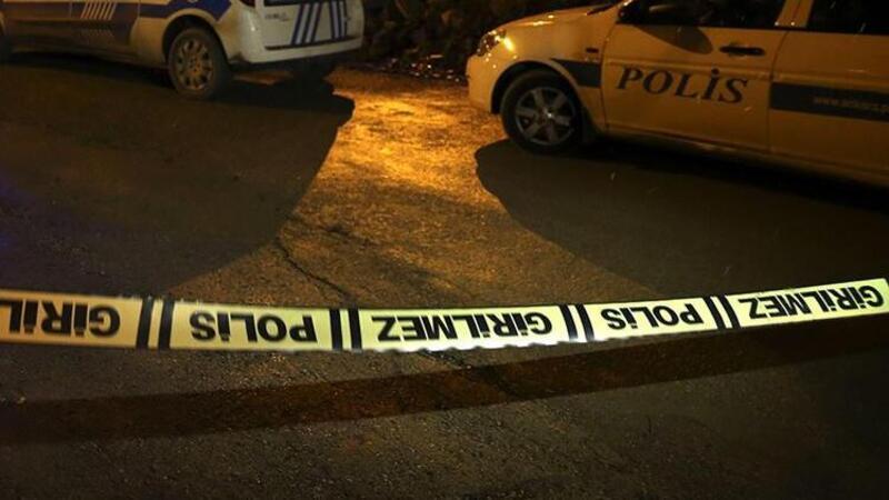 Gelibolu'da korkunç cinayet! Annesini keserle öldürdü