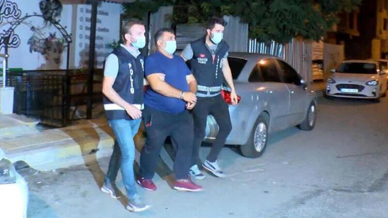 İstanbul'da aranan şahıslara operasyon, çok sayıda kişi gözaltında