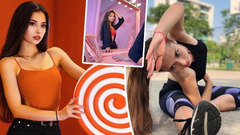 Sosyal medya fenomeni Eda Yön'e uygunsuz fotoğraflar göndermişti! Eleştiriler sonrası harekete geçildi