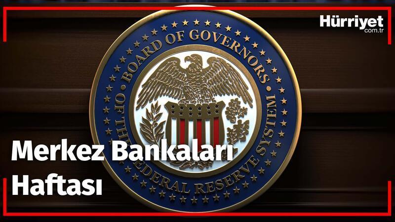 Merkez Bankaları Haftası