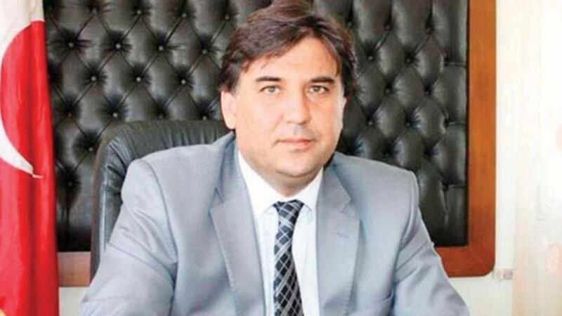 Fethiye Belediye Başkanı Alim Karaca disipline sevk edildi
