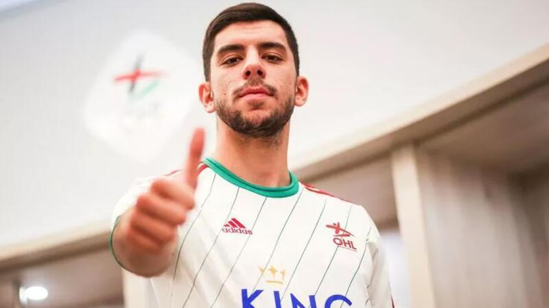 Cenk Özkaçar: En ciddi teklif Trabzonspor'dandı