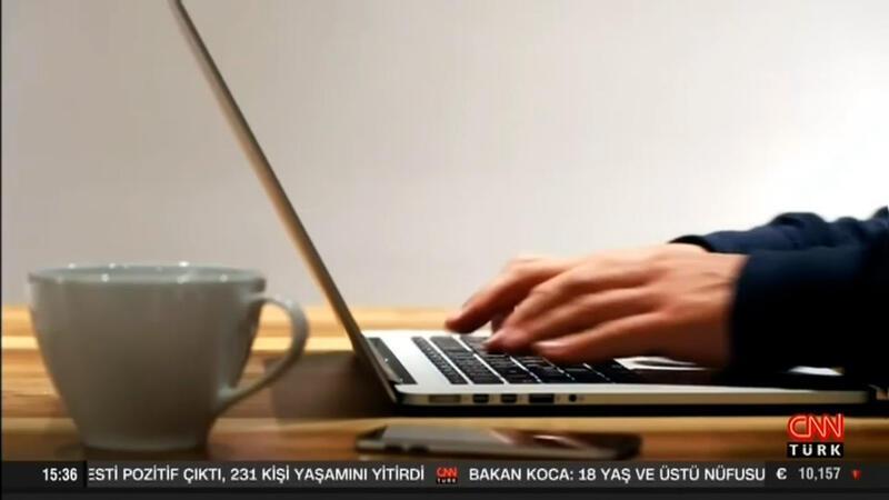 İnternet alışverişi için yeni taslak