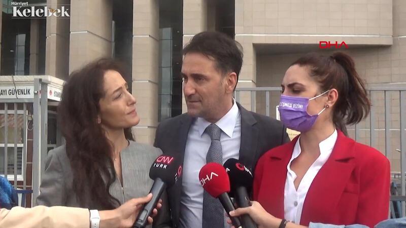 Kadın meslektaşına cinsel saldırı suçundan oyuncu Uğur Arda Aydın'a 2 yıl 6 ay hapis