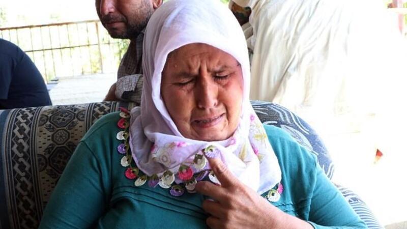 40 yaşındaki orman işçisinin 15 yaşındaki liseli kızı kaçırdığı iddiası