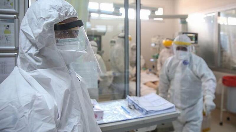 Sağlık Bakanlığı, 22 Eylül 2021 koronavirüs tablosunu açıkladı