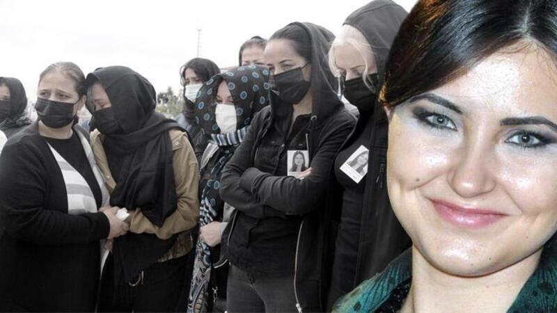 Koronavirüse yakalanan Pınar Pendicak, bebeği doğduktan 18 gün sonra öldü