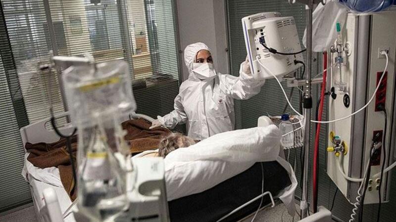 Sağlık Bakanlığı, 23 Eylül 2021 koronavirüs tablosunu açıkladı