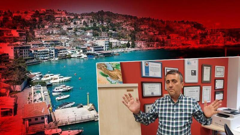 Prof. Dr. Bülent Oruç: Marmara Denizi'nde tsunami, insanları denize sürükleyebilir