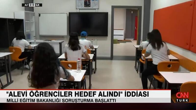 Milli Eğitim Bakanlığı'nın soruşturma başlattığı öğretmenle ilgili yeni gelişme