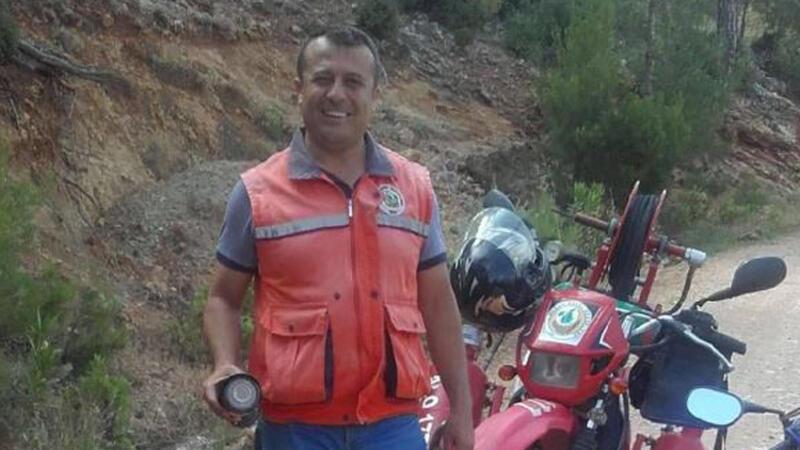Mersin'de bir kişi eşini öldürüp, baldızını yaraladı, aynı silahla kendini de vurdu