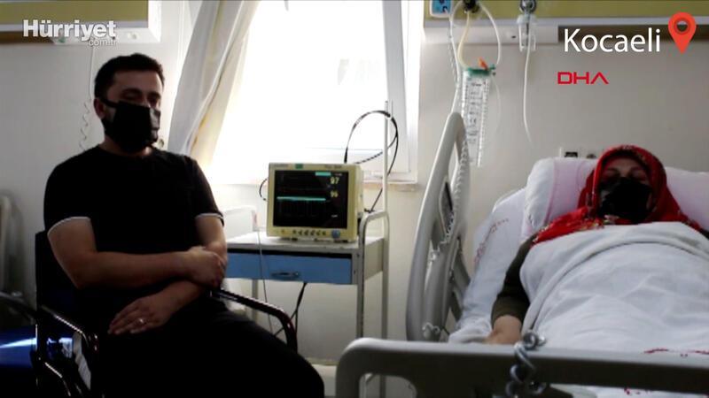 Hamilelikte delta varyantına yakalanan anne: Şu anki aklım olsaydı kesinlikle aşı olurdum