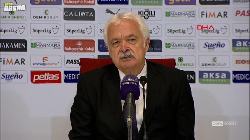 Atılay Canel: Demir Grup Sivasspor daha istekliydi