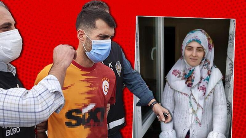 Senem'i öldüren eşi: Başına kaç kez vurduğumu hatırlamıyorum
