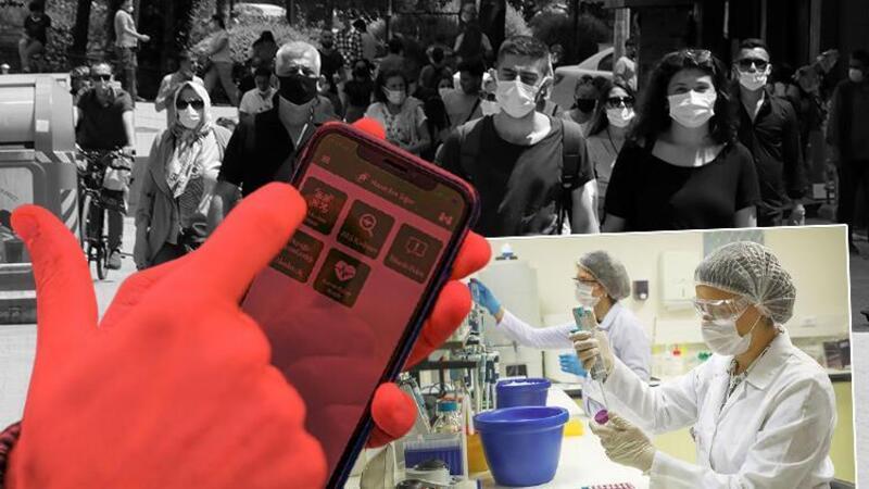 Sağlık Bakan Yardımcısı Birinci'den PCR testi uyarısı