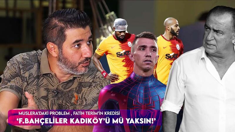 Muslera'da problem ne? Galatasaray'ın şampiyonluk yarışındaki yeri | 'Luyindama Marcao'ya dua etsin'