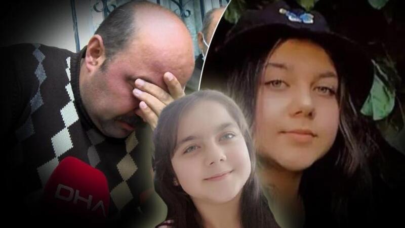 Üsküdar'daki kazada 13 yaşındaki kızını kaybeden baba konuştu