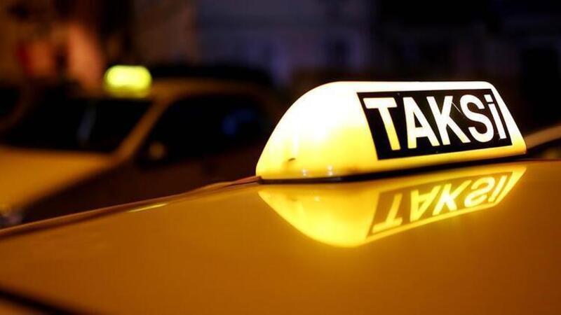 1000 yeni taksi teklifi 9'uncu kez reddedildi