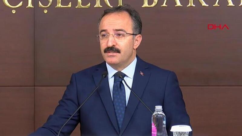 İçişleri Bakan Yardımcısı İsmail Çataklı: 39'u sözde üst düzey, 127 terörist etkisiz hale getirildi