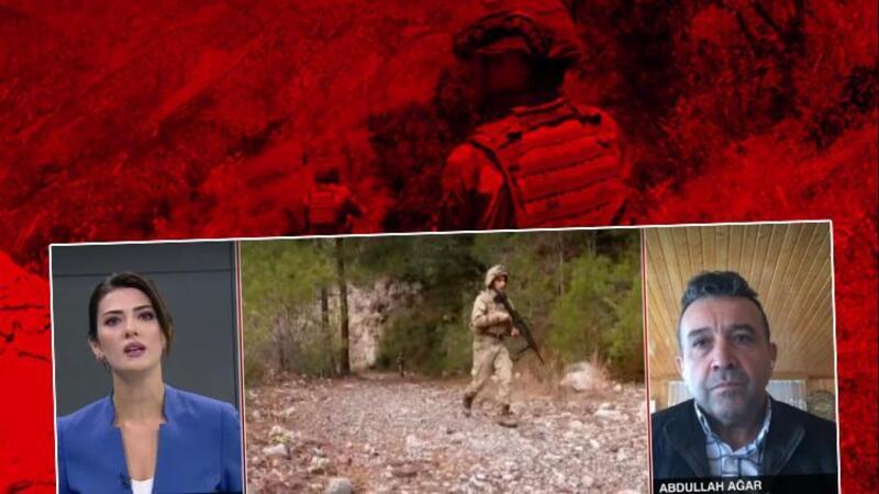 12 terörist etkisiz hale getirilmişti! Canlı yayında ayrıntıları paylaştı: Son derece kritik bir hat