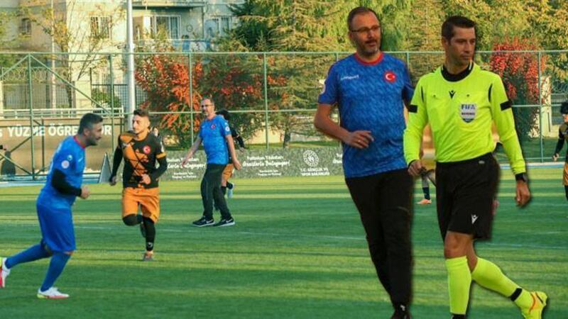 Gençlik ve Spor Bakanı Kasapoğlu: 'Paylaş ve Paslaş' sloganı ile emektar sporcularımızla gençleri bir araya getirdik