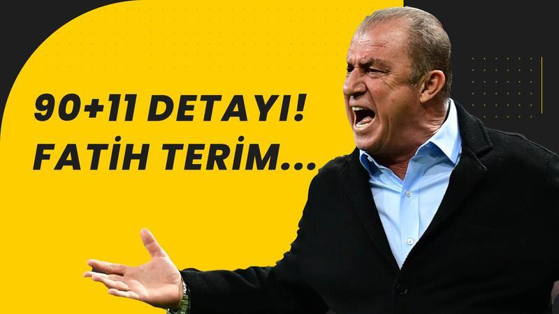 Galatasaray 90+11'de gol yese Fatih Terim isyan ederdi | Fenerbahçe, Beşiktaş ve devrim | HBK