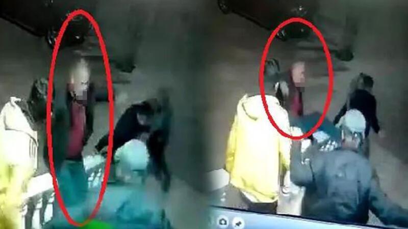 Restorandaki ölümlü kavga saniye saniye kamerada