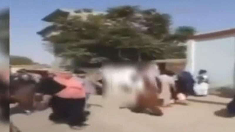 Afganistan'da camiye bombalı saldırı! Ölü ve yaralılar var