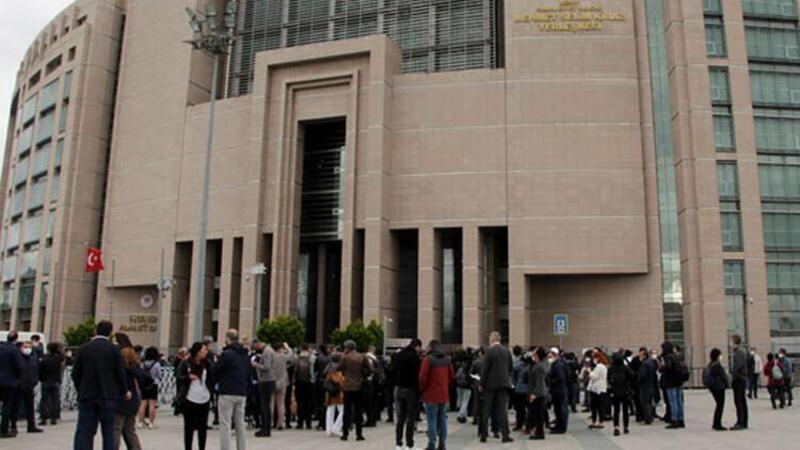 Gezi Davası'nda Osman Kavala kararı