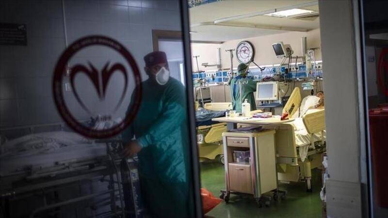 Sağlık Bakanlığı 8 Ekim 2021 koronavirüs tablosunu açıkladı