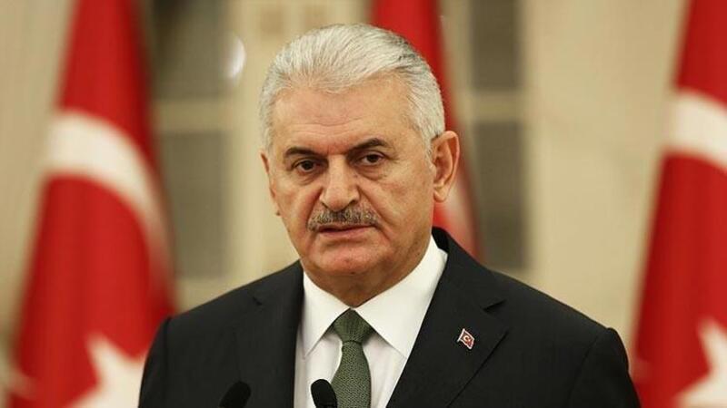 """AK Parti Genel Başkanvekili Binali Yıldırım'dan """"5G"""" değerlendirmesi"""