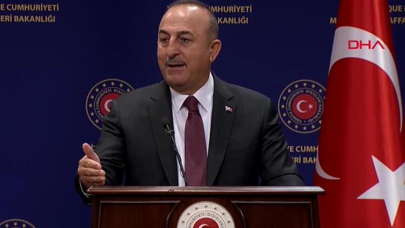 Biden'ın mektubuna Türkiye'den çok sert tepki