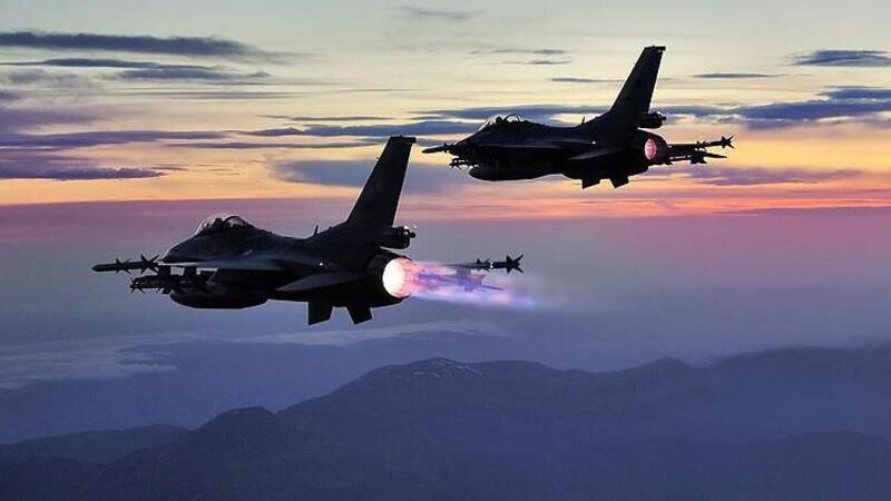 TSK ve MİT'ten ortak operasyon! 2 terörist etkisiz hale getirildi