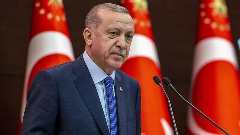 Cumhurbaşkanı Erdoğan, Başakşehir İlçe Danışma Meclisi toplantısına telefonla bağlandı