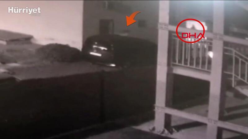 5 kadını taciz şüphelisi kameradan belirlenip yakalandı