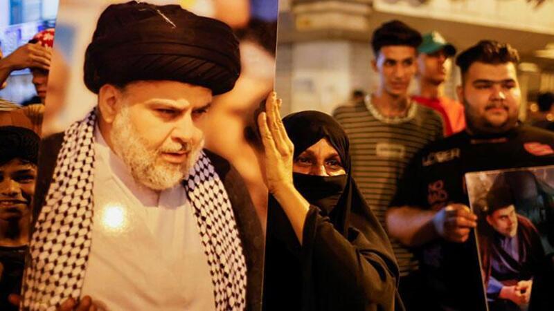 Irak'ta seçim: İlk sonuçlar geldi!